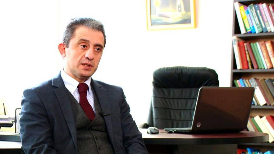 Image result for səlim babullaoğlu