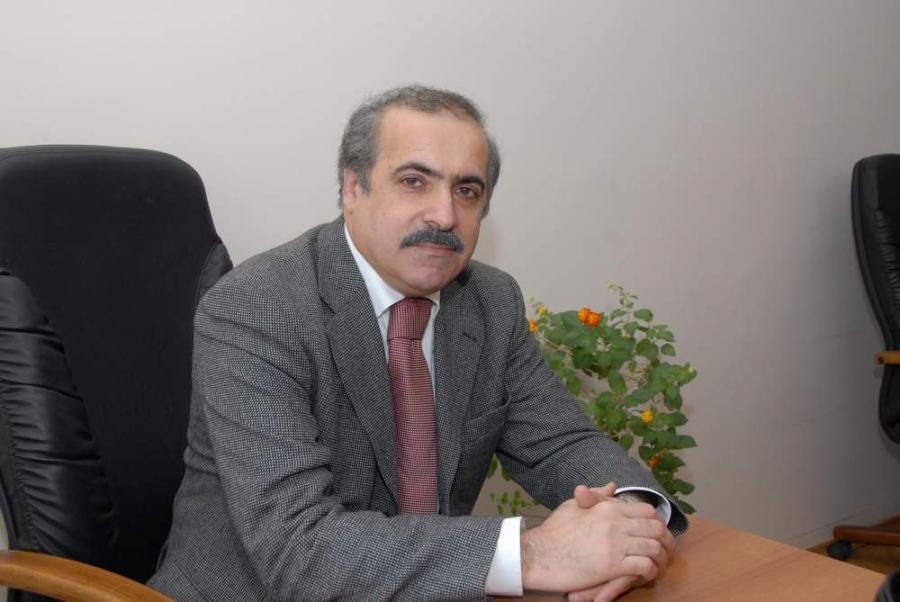 Image result for rafael hüseynov