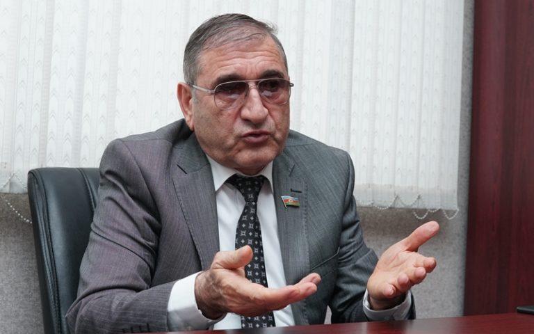 """525-ci Qəzet - Tahir Rzayev """"Şöhrət"""" ordeni ilə təltif olundu"""