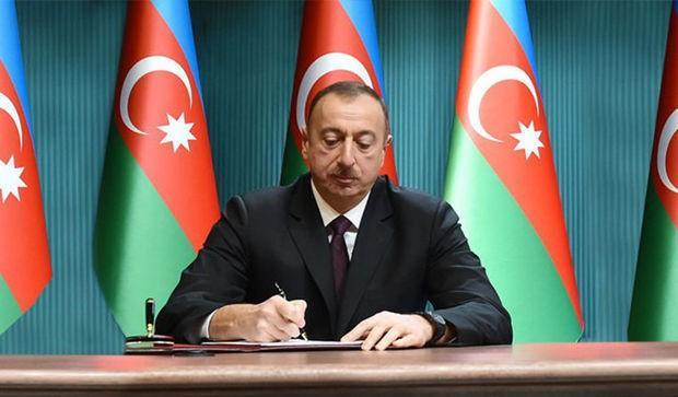 """İlham Əliyev aqrar sahə ilə bağlı fərman imzalayıb<b style=""""color:red""""></b>"""