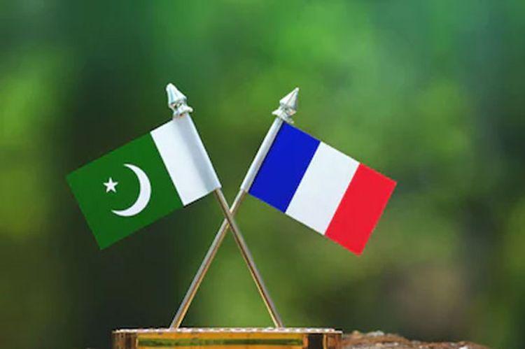 """Fransa səfiri Pakistan Xarici İşlər Nazirliyinə çağırıldı<b style=""""color:red""""></b>"""