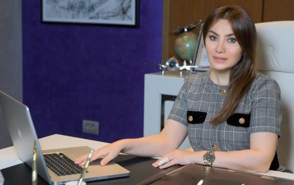 """Azərbaycan qadını Vətən müharibəsində... - <b style=""""color:red"""">Ruhi Əliyeva yazır </b>"""