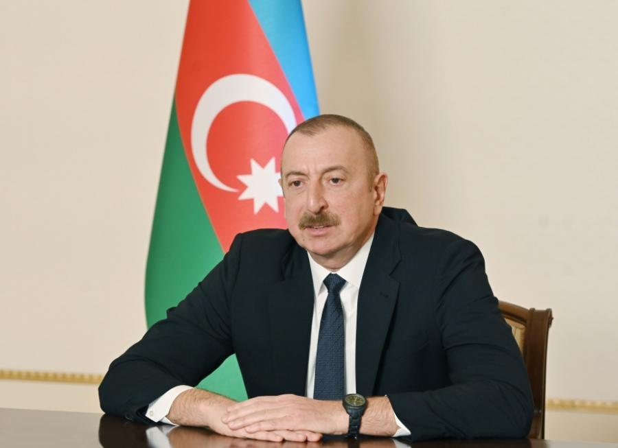 """""""Bütün dünya Şuşanı məhz Azərbaycan şəhəri kimi tanıyıb""""<b style=""""color:red""""></b>"""
