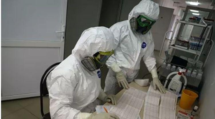 """İnsan orqanizmində koronavirusa qarşı təbii qoruma hormonu tapılıb<b style=""""color:red""""></b>"""