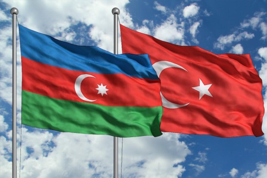 """Türkiyə-Azərbaycan İqtisadi Əməkdaşlıq Komissiyasının iclası keçiriləcək<b style=""""color:red""""></b>"""