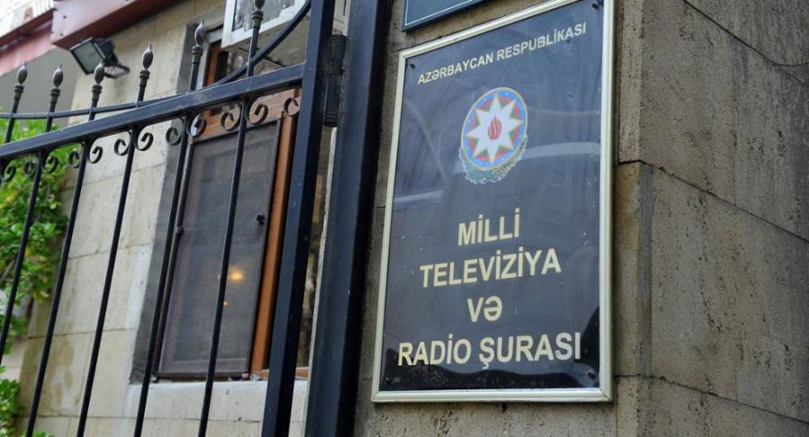 """Qarabağda radio kanalının açılması üçün müsabiqə başladı<b style=""""color:red""""></b>"""