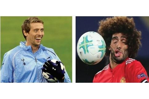 """Futbolun maraqlı anları<b style=""""color:red""""></b>"""