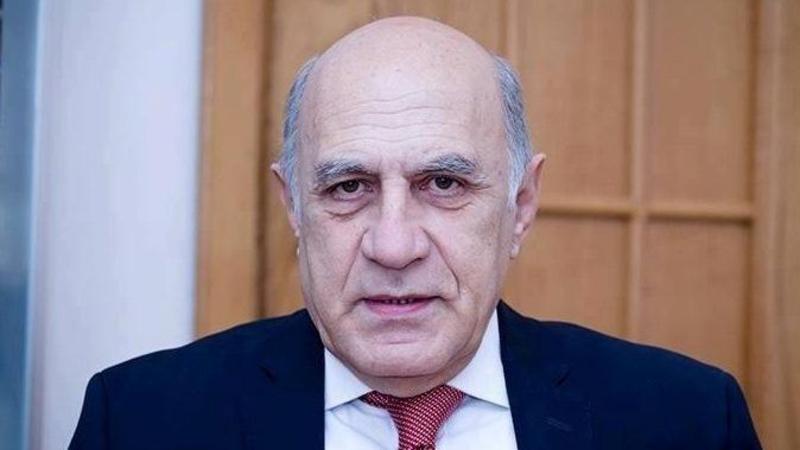"""Fikrət Sadıxova Prezidentin fərdi təqaüdü veriləcək<b style=""""color:red""""></b>"""