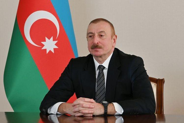 """""""Azərbaycan hər zaman Pakistanı dəstəkləyir"""" - <b style=""""color:red"""">İlham Əliyev</b>"""