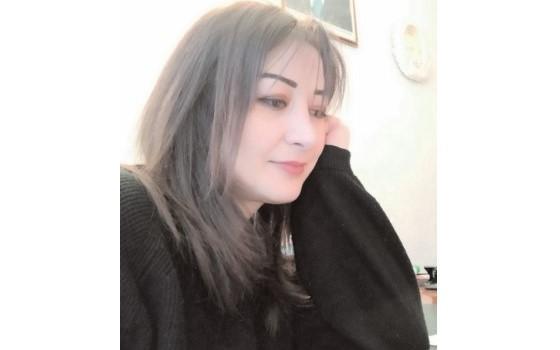 """Dərdini danar ağlar - <b style=""""color:red"""">Məhsəti Musa şəhid Azər Əliyevi anır</b>"""
