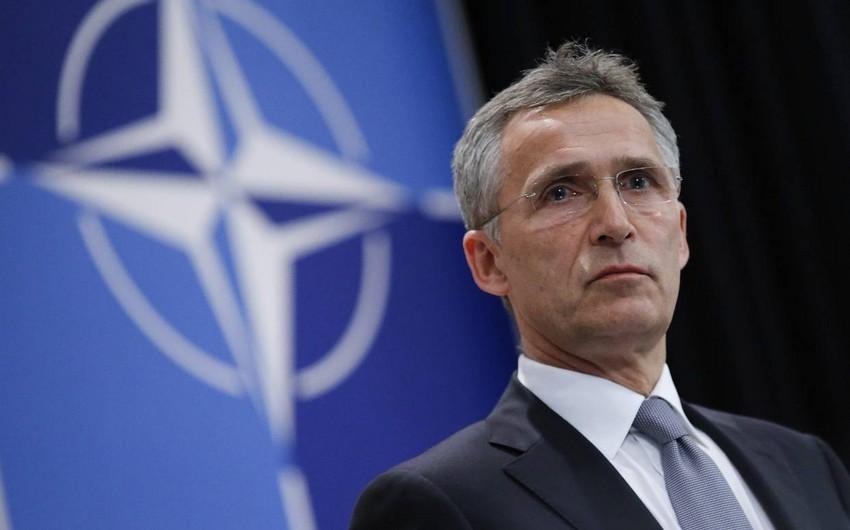 """NATO Türkiyəyə hərbi helikopter qəzası ilə bağlı başsağlığı verdi<b style=""""color:red""""></b>"""