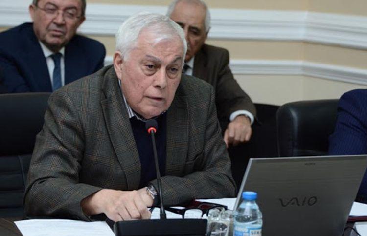 """Prezident Tofiq Nağıyevi """"Şərəf"""" ordeni ilə təltif etdi<b style=""""color:red""""></b>"""