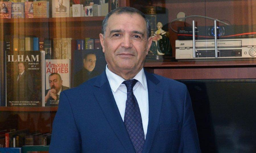 Kərim Tahirov: Azərbaycan pandemiyanın öhdəsindən gəlmək üçün həmişə güclü  ...
