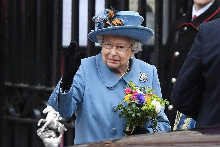 """Britaniya kraliçası II Elizabet öz şəxsi təyyarələrindən məhrum olacaq<b style=""""color:red""""></b>"""