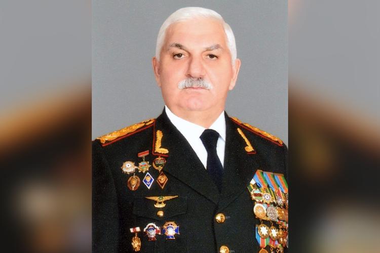 """Bəylər Eyyubov """"Şərəf"""" ordeni ilə təltif edilib<b style=""""color:red""""></b>"""
