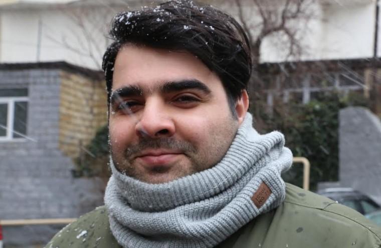 """""""Azərbaycanda komikslə bağlı yanlış təsəvvür var"""" - <b style=""""color:red"""">Müsahibə</b>"""