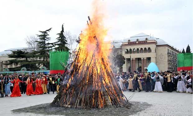 """Sabahdan Novruz tətili başlayır<b style=""""color:red""""></b>"""