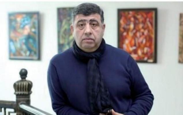 """Orxan Fikrətoğlu: """"Arzularım heç vaxt kiminsə arzularıyla toqquşmayıb""""<b style=""""color:red""""></b>"""