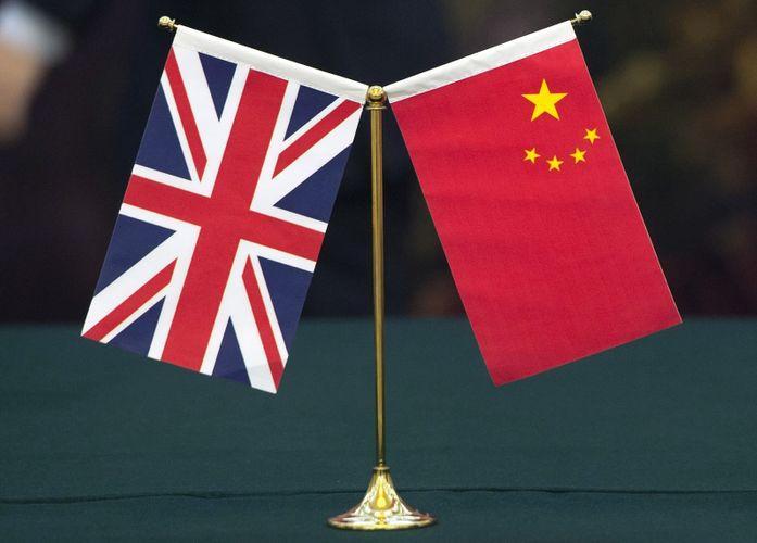 """Çin Britaniyaya qarşı cavab sanksiyaları tətbiq edib<b style=""""color:red""""></b>"""