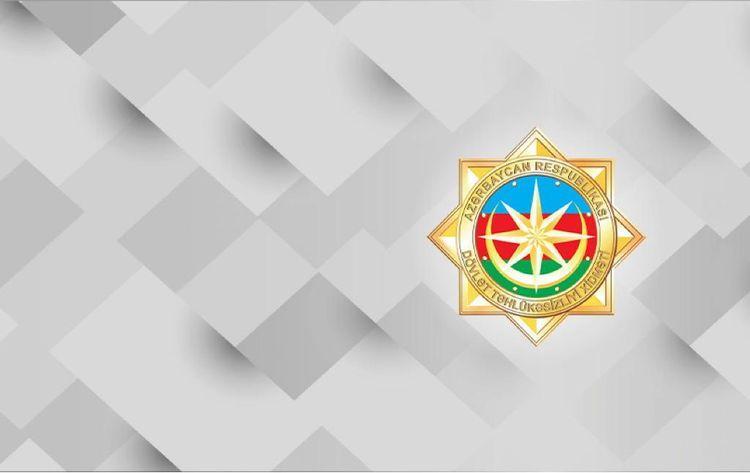 """Azərbaycan təhlükəsizlik orqanlarının yaranmasının 102 illiyi ilə bağlı tədbirlər keçirilib<b style=""""color:red""""></b>"""