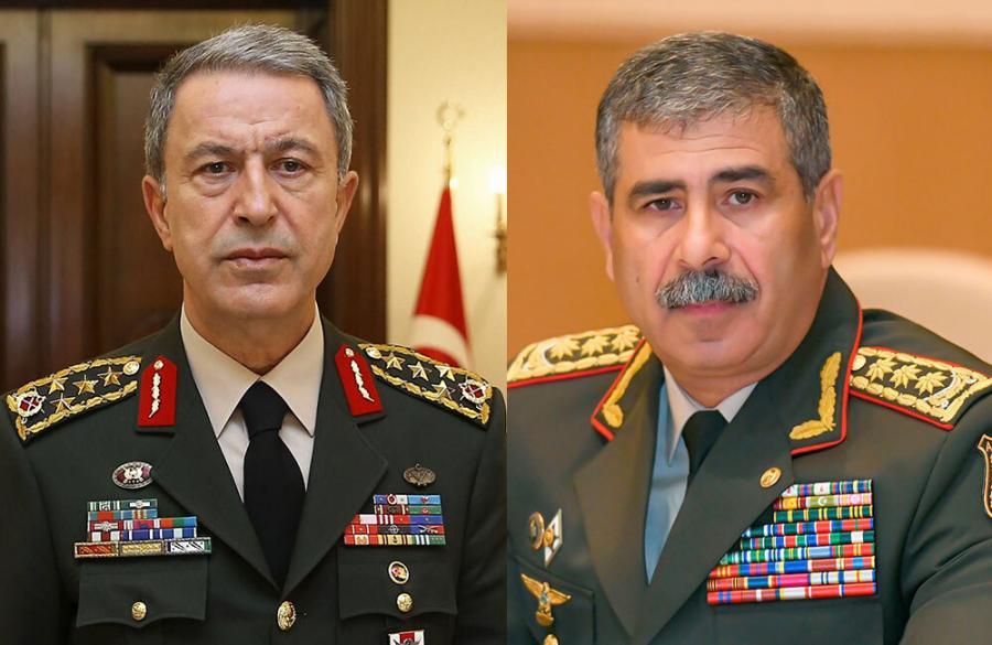 """Zakir Həsənov Türkiyəyə başsağlığı verib<b style=""""color:red""""></b>"""