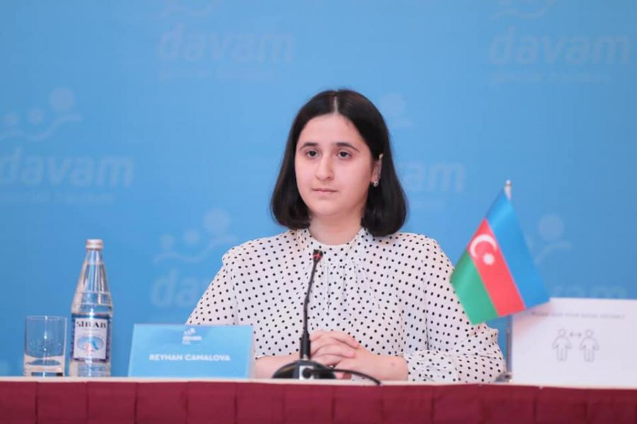 """Azərbaycanlı gənc 7 məşhur universitetdən qəbul aldı<b style=""""color:red""""></b>"""