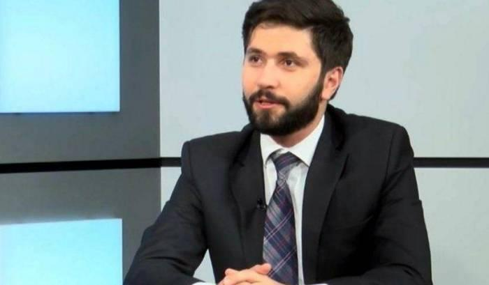 """Erməni politoloq Paşinyanı ittiham etdi: <b style=""""color:red""""> """"Müharibənin səbəbkarı odur""""</b>"""