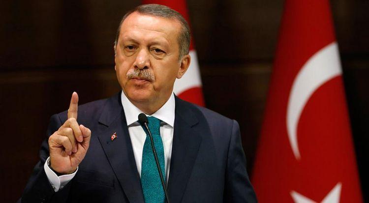 """Ərdoğan: """"Qara dəniz sülh dənizi olaraq qalmalıdır""""<b style=""""color:red""""></b>"""