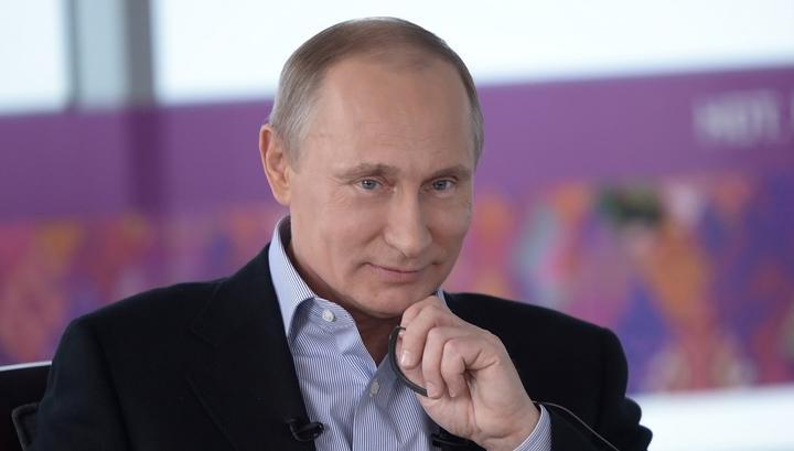 """Putinin 2020-ci ildə əldə etdiyi qazancı açıqlanıb<b style=""""color:red""""></b>"""