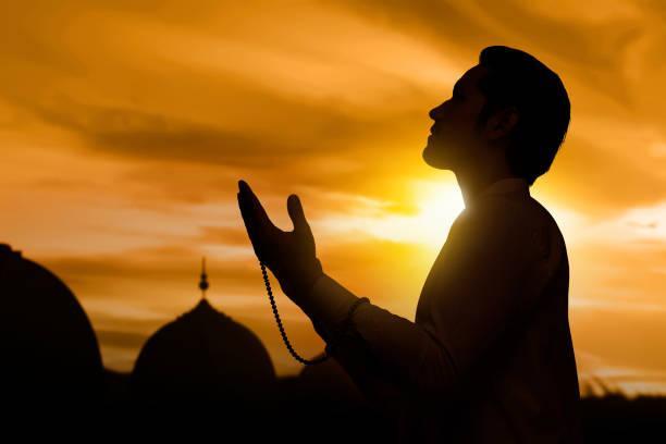 """Ramazanın 4-cü gününün duası - <b style=""""color:red""""> İmsak və iftar vaxtları </b>"""