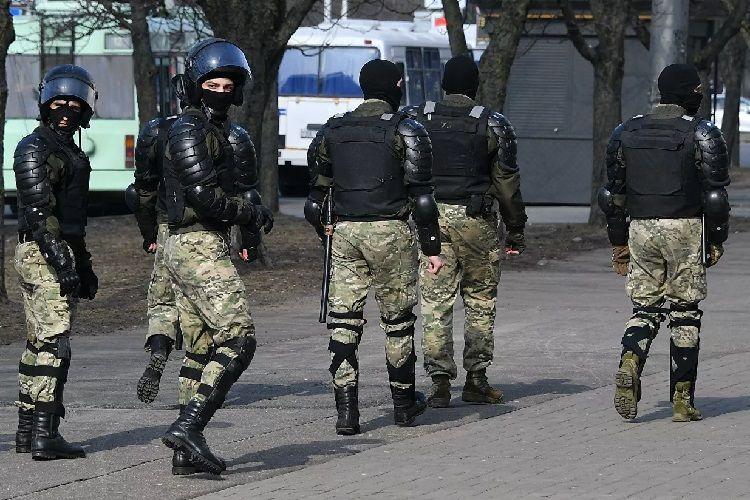 """Lukaşenkoya qarşı sui-qəsd hazırlayanlar Moskvada saxlanılıb<b style=""""color:red""""></b>"""