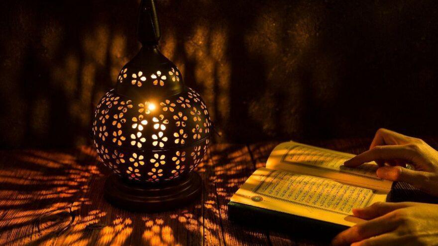 """Ramazanın 5-ci gününün duası -<b style=""""color:red"""">  İmsak və iftar vaxtları</b>"""