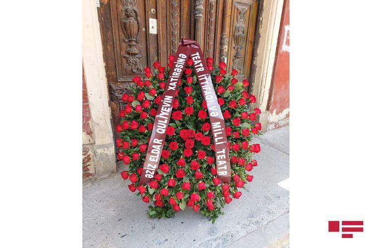 """Eldar Quliyevlə vida mərasimi başa çatıb - <b style=""""color:red"""">Yenilənib</b>"""