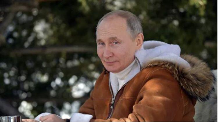 """Peskov Putinin Sibir sevgisindən danışıb<b style=""""color:red""""></b>"""