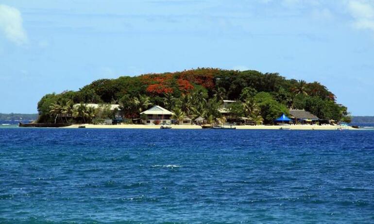 """Sakit okean adasında koronavirus həyəcanı<b style=""""color:red""""></b>"""