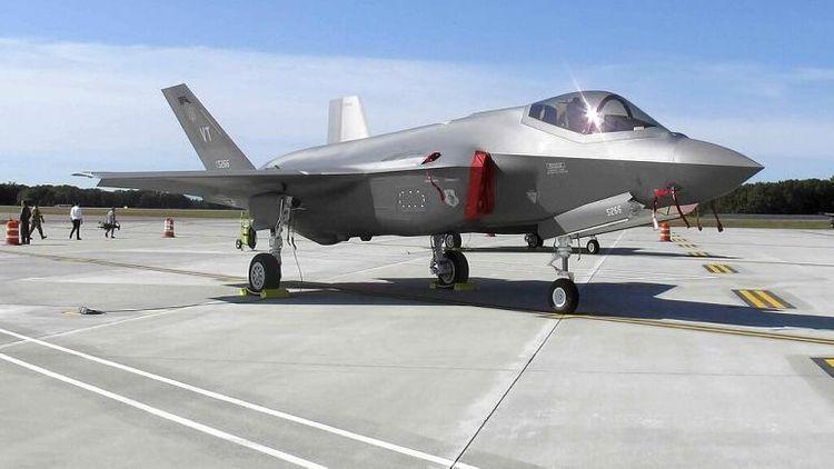 """ABŞ Türkiyəni F-35 proqramından çıxarıb<b style=""""color:red""""></b>"""