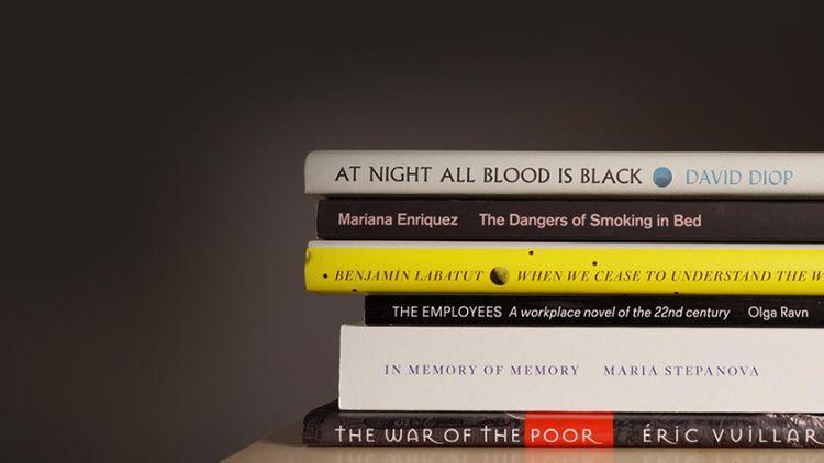 """Beynəlxalq Buker mükafatının qısa siyahısı açıqlanıb<b style=""""color:red""""></b>"""
