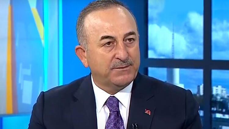 """Çavuşoğlu slovakiyalı həmkarı ilə görüşüb<b style=""""color:red""""></b>"""