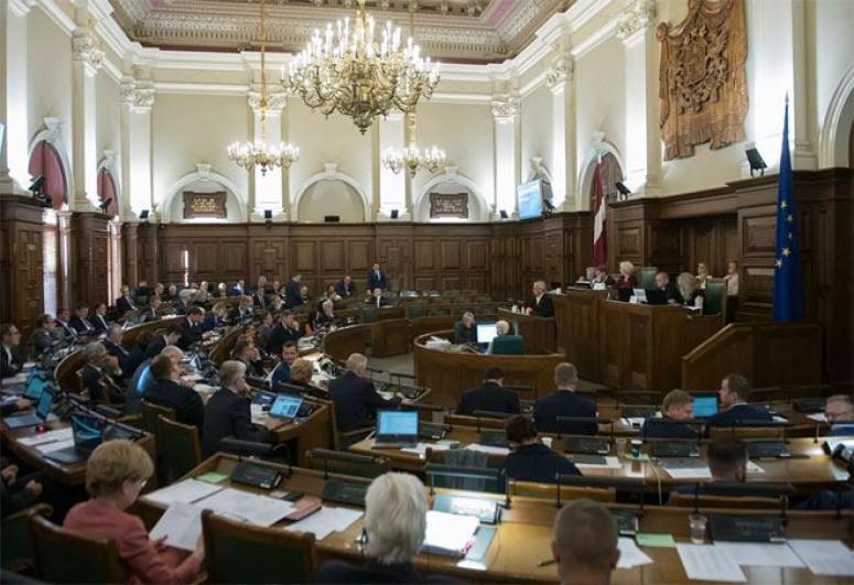"""Latviya parlamenti qondarma """"erməni soyqırımı""""nı tanıyıb<b style=""""color:red""""></b>"""