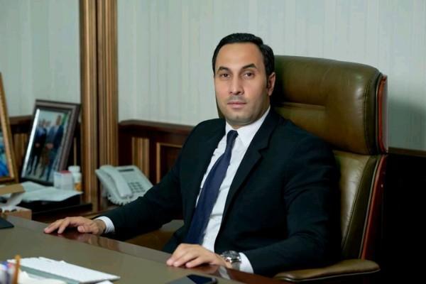 """Kazım Qurbanov """"Əmək"""" ordeni ilə təltif edilib<b style=""""color:red""""></b>"""