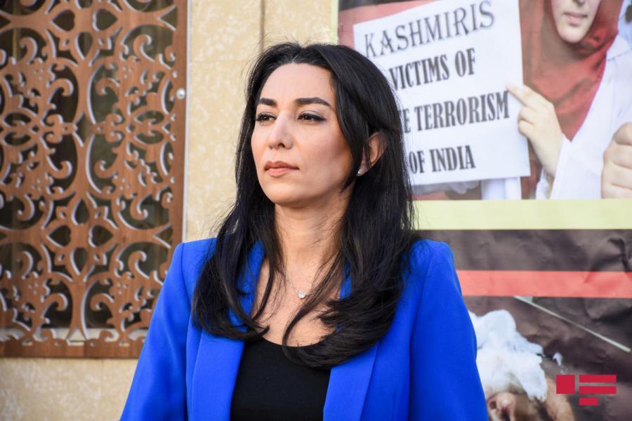 """Ombudsman Mişel Başele və Dunya Miyatoviçə məktub ünvanlayıb<b style=""""color:red""""></b>"""
