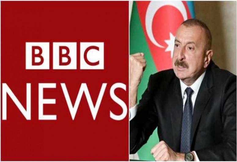 """Hindistan saytı Prezidentin """"BBC""""-ə müsahibəsi barədə məqalə hazırlayıb<b style=""""color:red""""></b>"""
