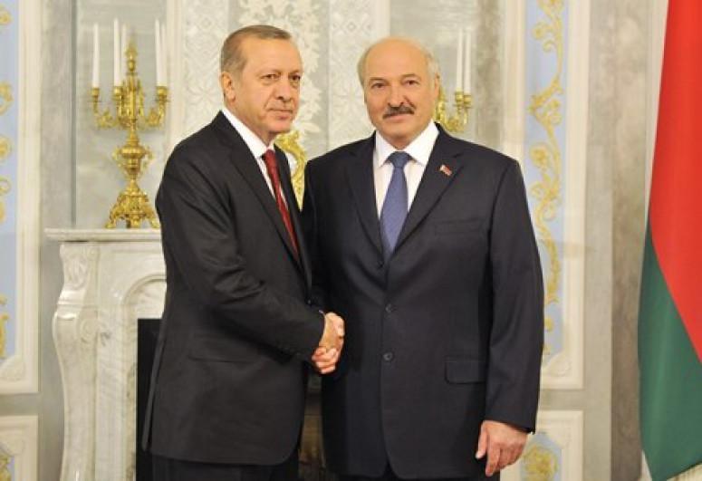 """Ərdoğan və Lukaşenko arasında telefon danışığı olub<b style=""""color:red""""></b>"""