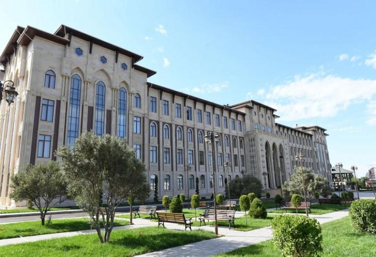"""Aqrar Universitetin statusu dəyişib<b style=""""color:red""""></b>"""