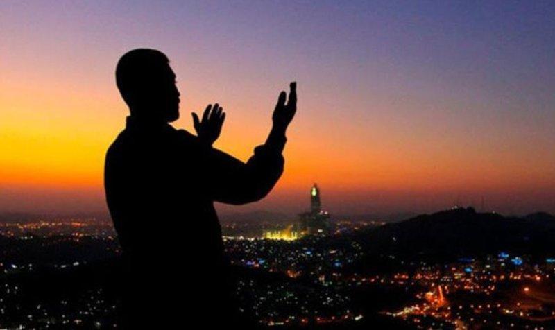 """Ramazanın 27-ci gününün duası: <b style=""""color:red""""> İmsak və iftar vaxtı</b>"""