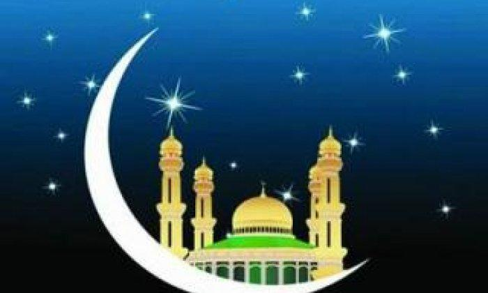 """Ramazan bayramı qeyd olunur<b style=""""color:red""""></b>"""