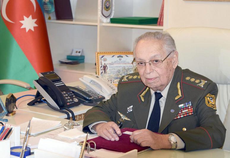 """General-polkovnik Tofiq Ağahüseynov vəfat edib<b style=""""color:red""""></b>"""
