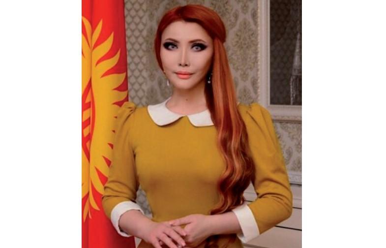 """""""Ortaq ailə qalamızı qurmağın vaxtı çatıb"""" - <b style=""""color:red"""">Assol Moldokmatova</b>"""
