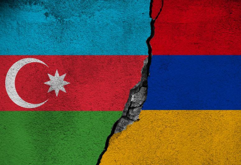 """Azərbaycanla Ermənistan arasında yeni sənəd imzalanacaq<b style=""""color:red""""></b>"""