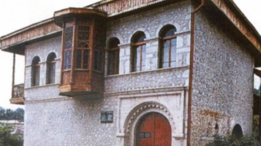 """Şuşa muzeyləri - <b style=""""color:red"""">Yaddaş </b>"""